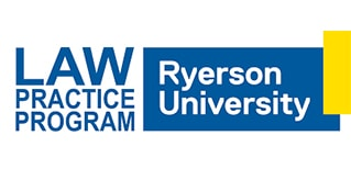 ryerson university law practice program